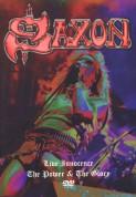 Saxon: Live Innocence / The Power - DVD