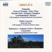 Sibelius Collection - CD