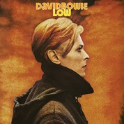 David Bowie: Low (2017 Remastered Version) - Plak