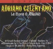 Adriano Celentano: Le Storie De Adriano - CD