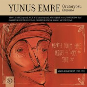 Osnabrück Senfoni Orkestrası, Osnabrück Gençlik Korosu, Naci Özgüç: Saygun: Yunus Emre Oratoryosu - CD