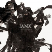 IAMX: Volatile Times - CD