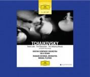 Boston Symphony Orchestra, Mikhail Pletnev, Russian National Orchestra, Seiji Ozawa: Tchaikovsky: Swan Lake - CD
