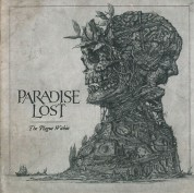 Paradise Lost: The Plague Within - CD