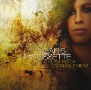 Alanis Morissette: Flavors Of Entanglement - Plak