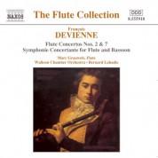 Devienne: Flute Concertos - CD