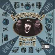 Funkdoobiest: Brothas Doobie - Plak
