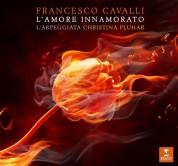 Christina Pluhar, L'Arpeggiata: Cavalli: L'Amore Innamorato - CD
