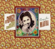 Paquito D'Rivera: Song for Maura - CD