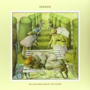 Genesis: Selling England By The Pound - Plak