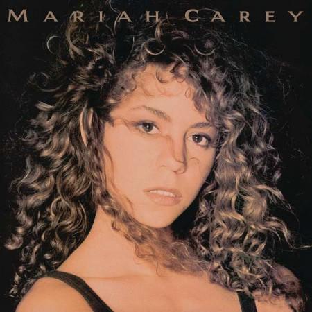 Mariah Carey - Plak