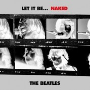The Beatles: Let It Be Naked - Plak