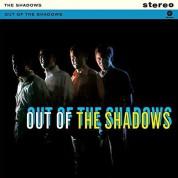 The Shadows: Out Of The Shadows  +2 Bonus Tracks - Plak