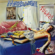 Marillion: Fugazi - Plak