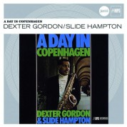 Dexter Gordon: A Day in Copenhagen - CD