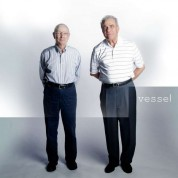 Twenty One Pilots: Vessel - CD