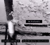 Gidon Kremer: De Profundis - CD