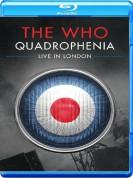 The Who: Quadrophenia Live In London - BluRay
