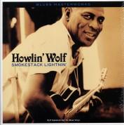 Howlin' Wolf: Smokestack Lightnin' (Blue Vinyl) - Plak