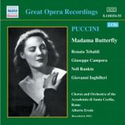 Puccini: Madama Butterfly (Tebaldi) (1951) - CD