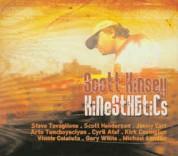 Kinesthetics - CD