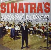 Frank Sinatra: Sinatra's Swingin' Session!! - Plak