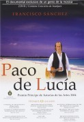 Paco de Lucia: Francisco Sanchez - DVD