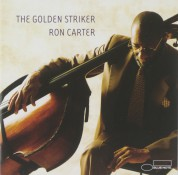 Ron Carter: The Golden Striker - CD