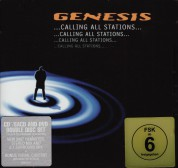 Genesis: Calling All Stations - SACD