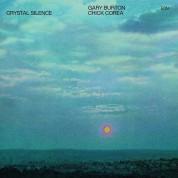 Gary Burton, Chick Corea: Crystal Silence - Plak