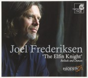 Joel Frederiksen, Ensemble Phoenix Munich: The Elfin Night - CD