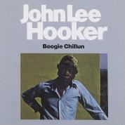 John Lee Hooker: Boogie Chillun - CD