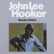 John Lee Hooker: Boogie Chillun - CD