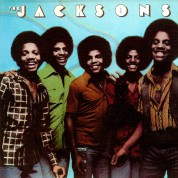 Jackson 5: The Jacksons - Plak