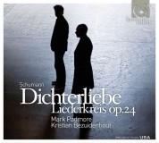 Mark Padmore, Kristian Bezuidenhout: Schumann: Dichterliebe op.48, Liederkreis op.24 - CD