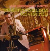 Bob Brookmeyer - Traditionalism Revisited - CD