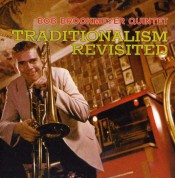 Bob Brookmeyer - Traditionalism Revisited - CD