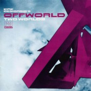 Kirk DeGiorgio: Offworld-Two Worlds - CD