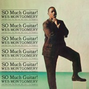 Wes Montgomery: So Much Guitar! - CD