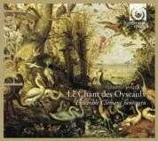 Ensemble Clement Janequin: Janequin: Le Chant Des Oyseaulx - CD