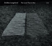 Sinikka Langeland: The Land That Is Not - CD