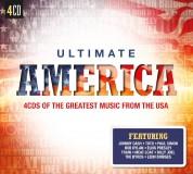Çeşitli Sanatçılar: Ultimate America - CD