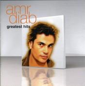 Amr Diab: Greatest Hits 1996 - 2003 - CD