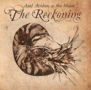 Asaf Avidan, The Mojos: The Reckoning - CD