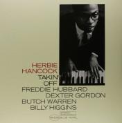 Herbie Hancock: Takin´Off - Plak