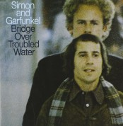 Simon & Garfunkel: Bridge Over Troubled Water (40th Anniversary) - CD