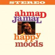 Ahmad Jamal: Happy Moods - Plak