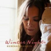 Rebekka Bakken: Winter Nights - CD