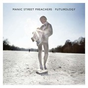 Manic Street Preachers: Futurology - CD