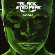 Black Eyed Peas: The E.N.D. - CD